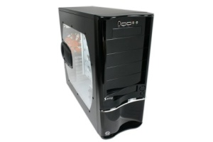 Thermaltake VB6000BWS SWING